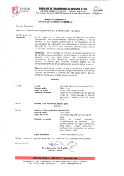 35 empleados del Inguat se fueron a una excursión a Monterrico pagada con fondos públicos. (Foto: José Miguel Castañeda/Soy502)