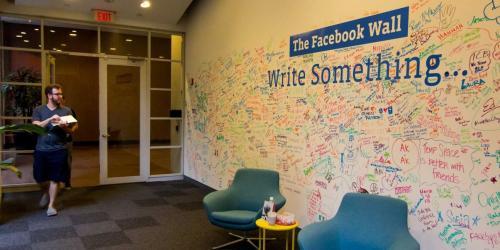 Facebook es un lugar de ensueño para muchos. (Foto: Business insider)