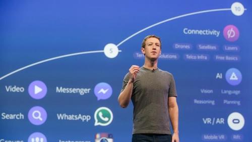 Tanto WhatsApp como Facebook Messenger han logrado acaparar la plataforma de mensajería en todo el mundo.