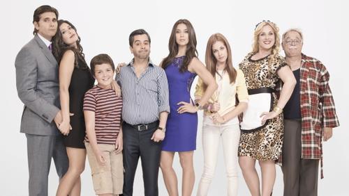 La serie promete hacer reír a los latinoamericanos. (Foto: peru21.pe)