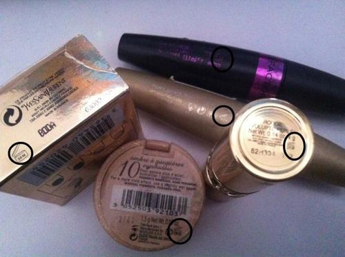 Revisa tus cosméticos para deshacerte de los que ya están vencidos. Tu salud es importante. (Foto: fashionisima.es)