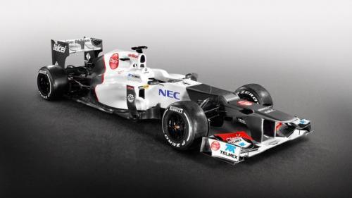 La escudería Sauber presentará su nuevo modelo, C33-Ferrari el próximo 26 de enero próximo. (Sauber)