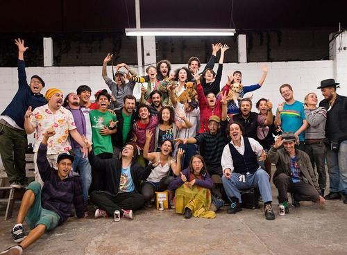 Si tienes un show increíble y quieres compartirlo con los guatemaltecos, esta es la oportunidad de hacerlo. (Foto: Festival Internacional Chiripa)