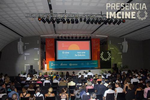La tercera edición del Riviera Maya Film Festival fue celebrada la semana pasada. (Foto: Instituto Mexicano de Cinematografía IMCINE)