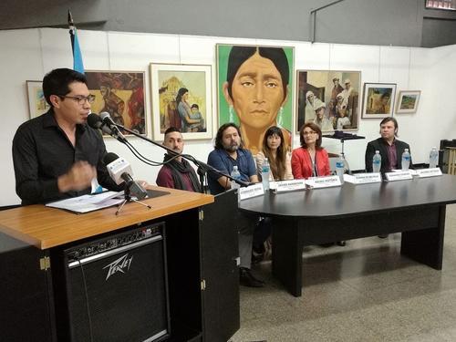 Los expertos invitan a participar e este imperdible festival. (Foto: Stanley Herrarte/Nuestro Diario)