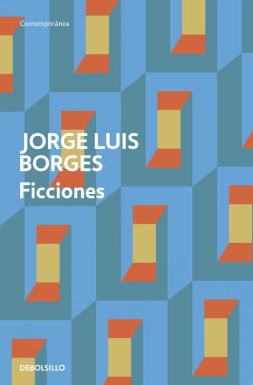 Ficciones de Jorge Luis Borges. (Foto: Casa del Libro)