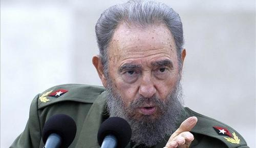 Fidel Castro gobernó Cuba de 1976 a 2008. (Foto: EFE)