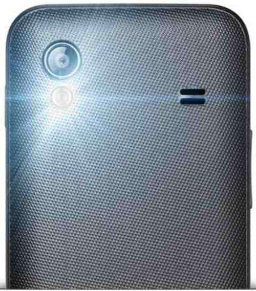 """Con la utilización del flash de tu celular, lograrás una """"selfie"""" más clara. (Foto: Google)"""