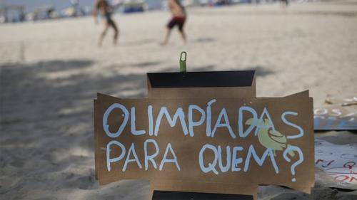 Los informes manejados por Moody's indican que los Juegos de Río han significado una inversión de más de 7 mil 100 millones de dólares en infraestructura. (Foto: AP)