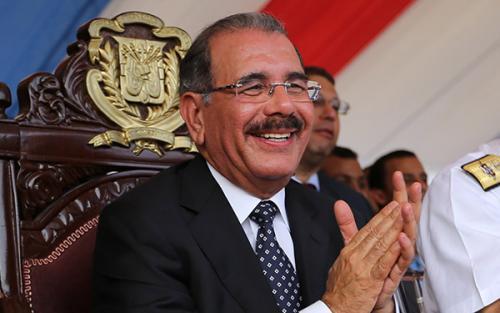 El presidente de República Dominicana, Danilo Medina, recibirá la presidencia pro-témpore de la Celac. (Foto: Diario Cristal)