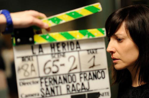 La película española ganadora del premio Especial del Jurado está protagonizada por la actriz Marian Álvarez