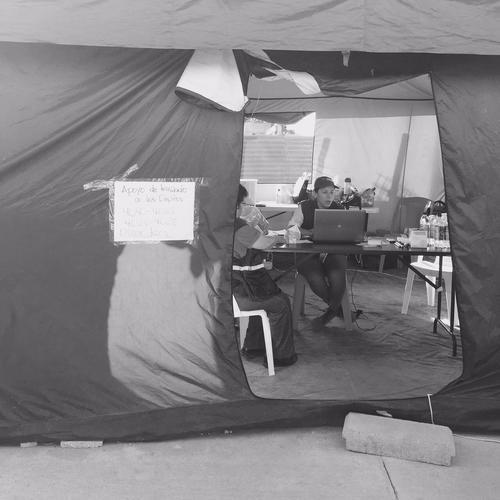 En El Cambray, las familias de las víctimas han recibido apoyo, pero lo necesitarán por mucho tiempo más. (Foto: Nancy Chang)