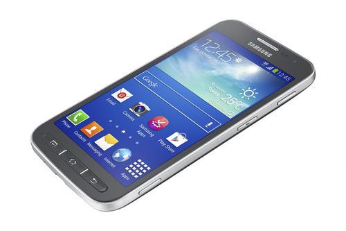 A inicios del año 2014 estará disponible el Samsung Galaxy Core Advance.