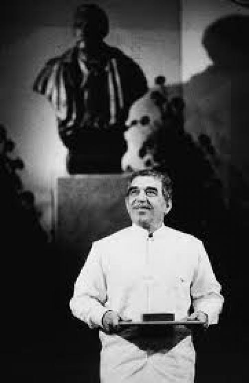 El día que el Gabo ganó el Premio Nobel de Literatura.