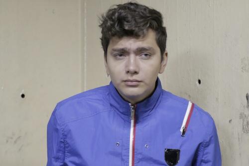 Luis Rodolfo García Segovia también fue capturado por lavado de dinero. (Foto: Alejandro Balán/Soy502)