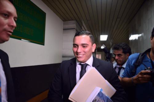 Según la CICIG y el MP, Giordano buscaba controlar el Consejo Departamental de Desarrollo de Alta Verapaz. (Foto: Jesús Alfonso/Soy502)