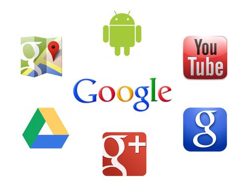 Google ocupa el segundo lugar entre las marcas más influyentes del mundo.