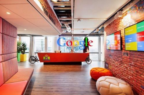 Alphabet es una de las empresas más buscadas para solicitar empleo. (Foto: freshome.com)