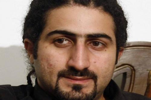"""El hijo de Bin Laden, Hamza bin Laden fue colocado por Estados Unidos en una lista de """"terroristas internacionales"""". (Foto: encontacto.mx)"""