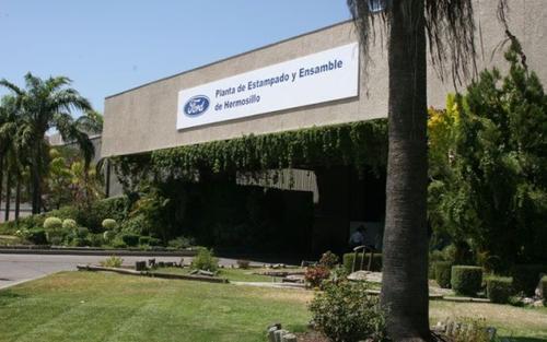 La empresa ensamblará el Ford Focus en sus instalaciones de Hermosillo, Sonora, México, y no en una nueva planta como lo tenía previsto. (Foto: Telemax)