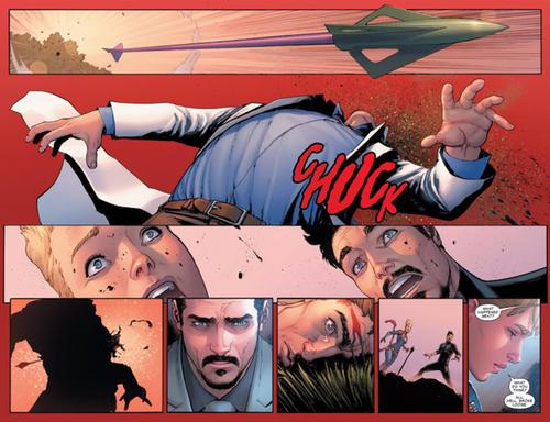 Como suele ocurrir en los cómics, es poco probable que ésta sea la última vez que veamos con vida a Banner. (Foto: codigoespagueti.com)