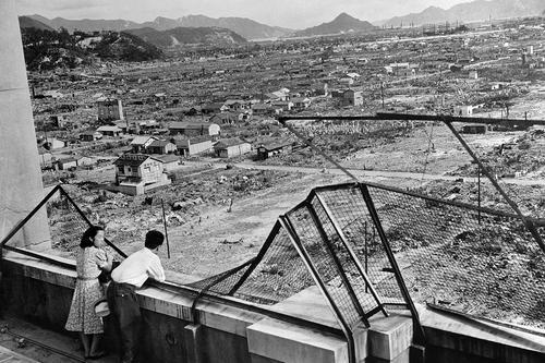 La explosión en Hiroshima marcó el fin de la Segunda Guerra Mundial. (Foto: ibtimes.co.uk)