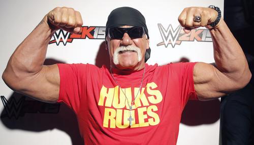 Hulk Hogan espera integrar el gabinete de gobierno de Trump, si este gana las elecciones. (Foto: telenoticias.com.do)