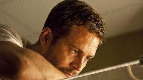 La película de Paul Walker fue vista en una función privada por su familia y amigos más cercanos, ayer.