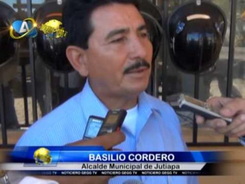 Basilio Cordero perdió la inmunidad este 15 de enero y quedó arraigado a petición del MP.