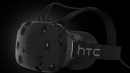 La marca de tecnología HTC revive con su recién desvelado HTC Vive, un casco de realidad virtual creado en colaboración con Valve pero su distribución es limitada.