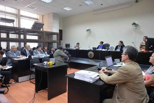 Por el supuesto fraude, 17 personas ya han sido ligadas a proceso penal. (Foto Archivo/Soy502)