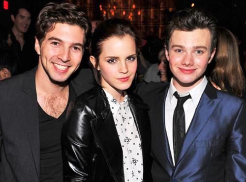 Ambos se conocieron cuando filmaban la película de Harry Potter en 2012.  (Foto: Getty)