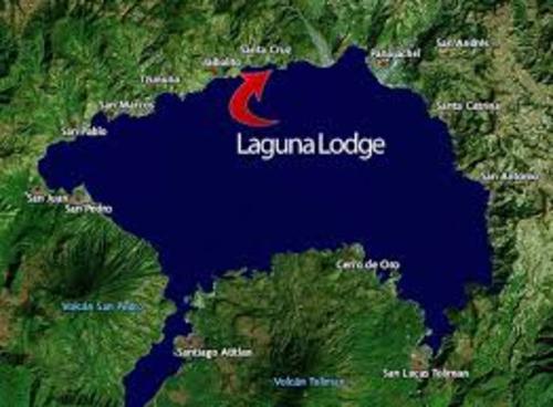Los ganadores se anunciarán el del 9 al 13 de marzo. (Foto: Laguna Lodge)