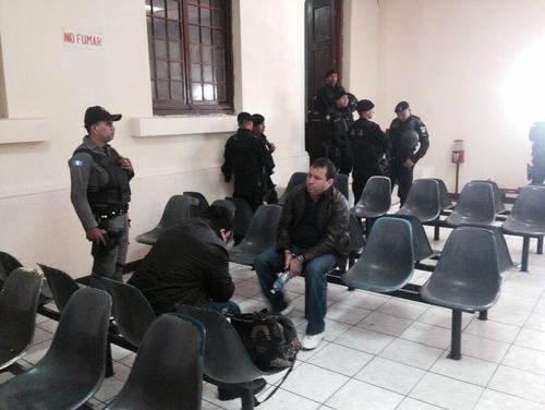 En lo que va del 2015 fueron extraditadas 13 personas por distintos delitos. (Foto: Sistema Penitenciario)