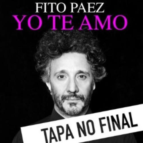 """Éste es el último trabajo de Fito Páez que incluye el tema """"Soldado y Rosita Pazos"""" en conmemoración a la guerra de Las Malvinas. (Foto: Fito Páez/website)"""