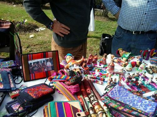 Parte de los fondos recaudados irán destinados a los damnificados de El Cambray. (Foto: Soy502)