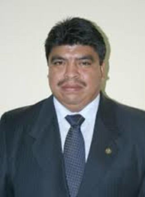 El antejuicio contra el diputado García Chutá es por los delitos de abuso de autoridad y peculado por sustracción. (Foto: Archivo/Soy502)