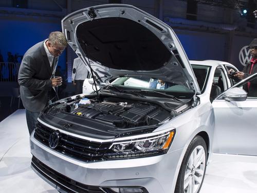 La nueva estrategia 2025 de Volkswagen será presentada en los próximos meses. (Foto: businessinsider.com)