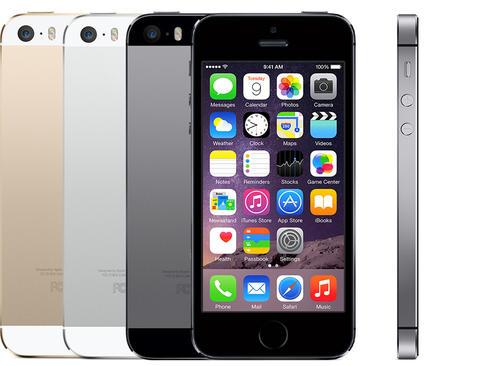 Los teléfonos inteligentes creados antes del iPhone estaban enfocados en empresarios. (Foto: Apple)