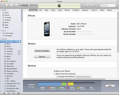El éxito de iTunes radica en cambiar las formas en como la industria de la música se manejaba. (Foto: The Register)