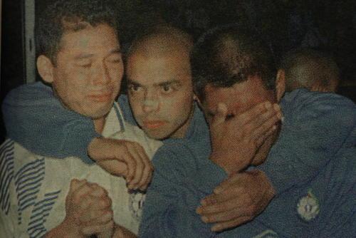 La Tragedia en el Mateo Flores dejó 84 fallecidos. (Foto: Archivo/Hemeroteca Nacional)