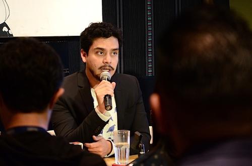 Jayro Bustamante comparte acerca del proceso para llegar a los premios Oscar de la Academia. (Foto: Selene Mejía/Soy502)