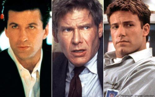 Las adaptaciones realizadas para cine de las novelas de Clancy recaudaron más de 800 millones de dólares en taquilla.