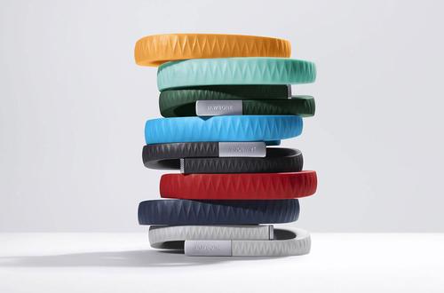 Jawbone es una de las tecnologías preferidas. Es eficiente, fácil de usar y el diseño recibe muchos elogios. (Foto: BGR).