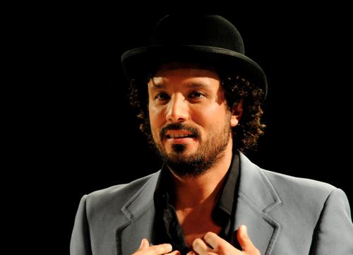 José Peñalonzo, actor de cine y teatro muestra su trabajo en importantes muestras del país. (Foto: Facebook/Jose Peñalonzo)