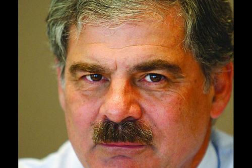 Fue Ministro de Finanzas Públicas en el gobierno de Álvaro Colom.  (Foto: revistamyt.com)
