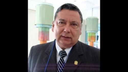 El tercero en la terna fue rector de la Universidad de San Carlos de Guatemala.  (Foto: fororegionalesquipulas.org)