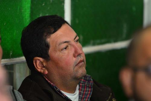 Juan Díaz Sandoval, el subdirector de AMSA fue ligado por asociación ilícita, fraude y cohecho pasivo.