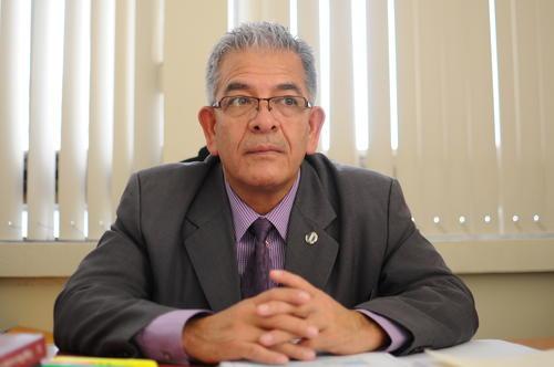 La audiencia estará a cargo del juez Miguel Ángel Gálvez, quien también conoce el caso La Línea. (Foto: Archivo/Soy502)