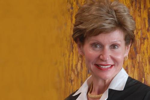 La juez Ursula Ungaro, de la Corte del Distrito Sur de Florida. (Foto: Florida Association for Women Lawyers)